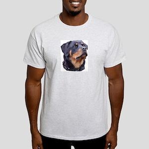 Rottweilers! Light T-Shirt