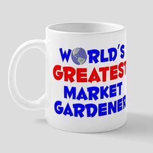 World's Greatest Marke.. (A) Mug