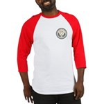 SkyWARN University / Storm Spotter Baseball Jersey