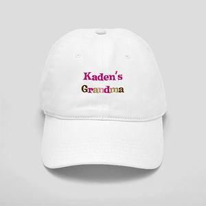 Kaden's Grandma Cap