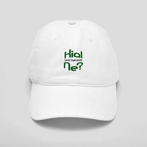 Kial Ne?/Why Not? Cap