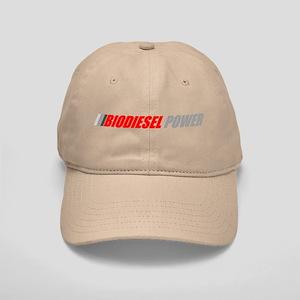 Biodiesel Power Cap