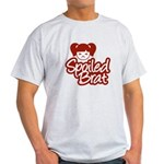 Spoiled Brat - Red Light T-Shirt