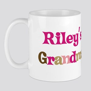 Riley's Grandma  Mug