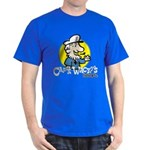 Cap'n Wacky Dark T-Shirt