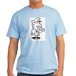 Cap'n Wacky's Light T-Shirt