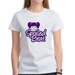 Spoiled Brat - Purple Women's T-Shirt