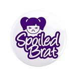 Spoiled Brat - Purple 3.5