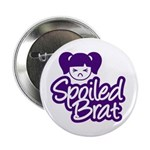 Spoiled Brat - Purple 2.25