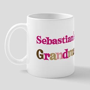 Sebastian's Grandma  Mug