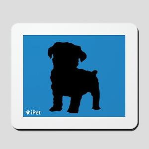 Schnoodle iPet Mousepad