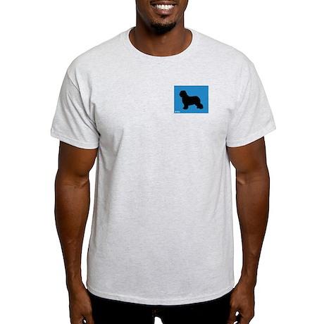Schapendoes iPet Light T-Shirt