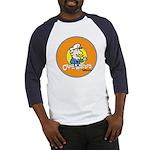 Cap'n Wacky's Baseball Jersey