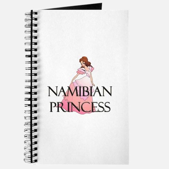 Namibian Princess Journal