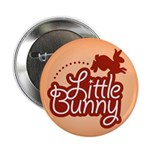 Little Bunny - Red 2.25