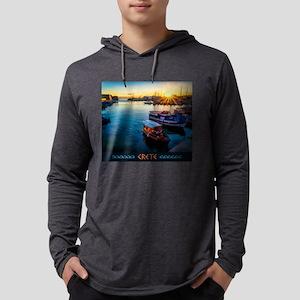 Visit Crete Long Sleeve T-Shirt