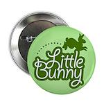 Little Bunny - Green 2.25