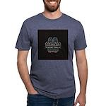 Great Dane Mens Tri-blend T-Shirt