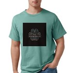 Great Dane Mens Comfort Colors Shirt