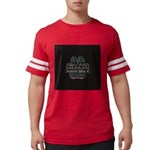 Great Dane Mens Football Shirt