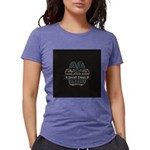 Great Dane Womens Tri-blend T-Shirt