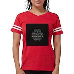 Great Dane Womens Football Shirt