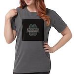 Great Dane Womens Comfort Colors Shirt