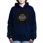Great Dane Women's Hooded Sweatshirt