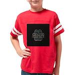 Great Dane Youth Football Shirt