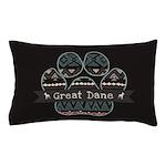 Great Dane Pillow Case