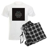 Great Dane Men's Light Pajamas
