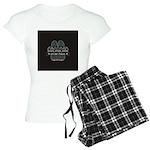 Great Dane Women's Light Pajamas