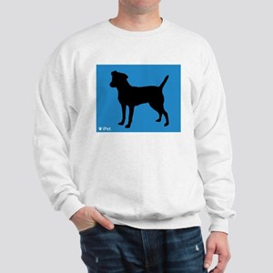 Patterdale iPet Sweatshirt