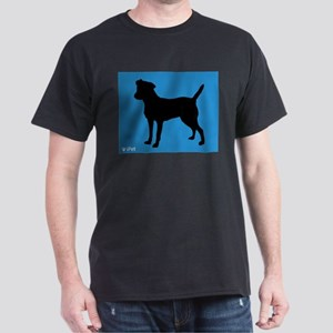 Patterdale iPet Dark T-Shirt