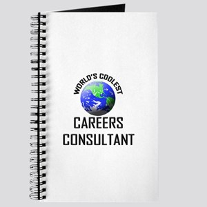 World's Coolest CAREERS CONSULTANT Journal