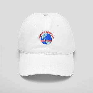 World's Greatest Bottom (F) Cap