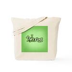 Princess - Green Tote Bag