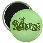 Princess - Green 2.25