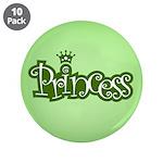 Princess - Green 3.5