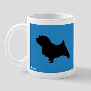 Norfolk iPet Mug