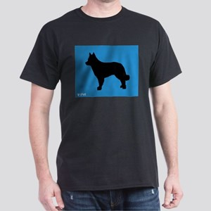 Mudi iPet Dark T-Shirt