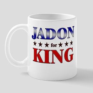 JADON for king Mug