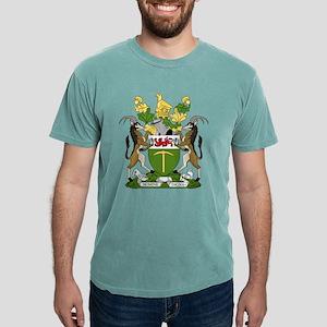 Coat of arms of Rhodesia (1924–1981) T-Shirt
