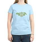 Remember Me - Green Women's Light T-Shirt