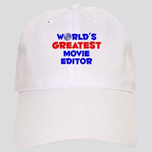 World's Greatest Movie.. (A) Cap