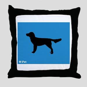 LM iPet Throw Pillow