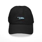 Diva - Blue Black Cap