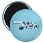 Diva - Blue Magnet