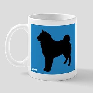 Sheepdog iPet Mug