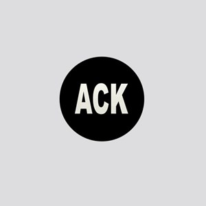 ACK Mini Button